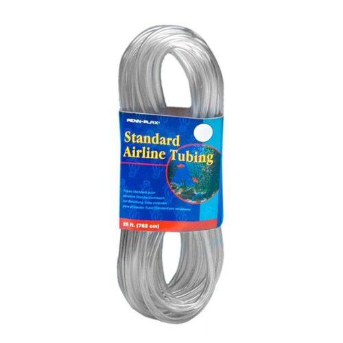 Penn-Plax air tubing for spirulina faming