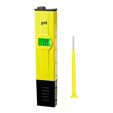 DrMeter-001pH-PH001-High-Accuracy-Pocket-Size-pH-Meter-with-ATC-Automatic-Temperature-Compensation-Backlit-Light-LCD-0-14-pH-Measurement-Range-001-Resolution-Handheld-pH-Pen-Tester-0-0