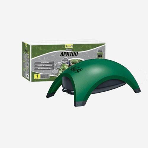 TetraPond-Air-Pump-Kit for spirulina culturing