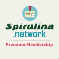 global spirulina network premium membership for commercial spirulina growers