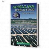 spirulina world food robert henrikson