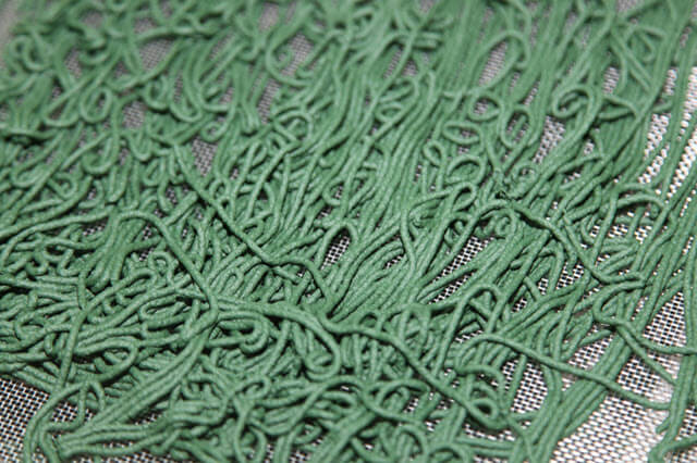 spirulina drying rack for spirulina noodles