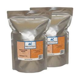 Red Iron Oxide Fe2o3 - Iron Source for Algae Cultures
