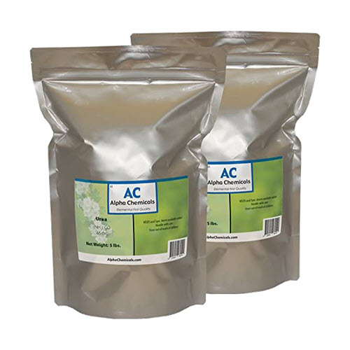 Urea nitrogen source for spirulina cultures – (NH2)2CO – 10 Pounds