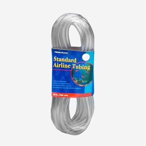 Penn-Plax air tubing for spirulina farming