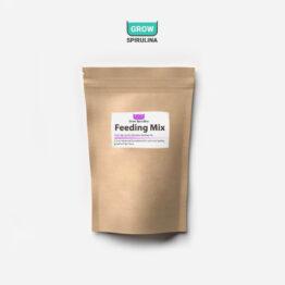 Spirulina Feeding Mix- produces 3kg of fresh spirulina
