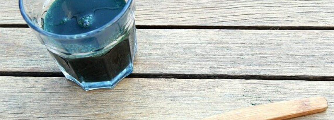 How Spirulina Can Eradicate Malnutrition